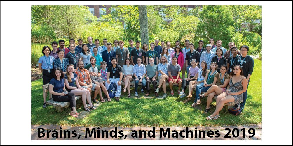 Brains, Minds and Machines 2019